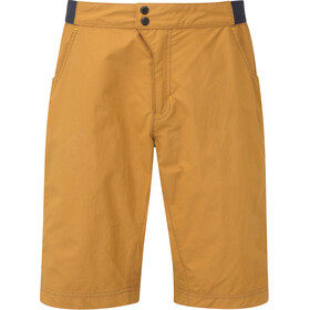 Mountain Equipment M's Inception Shorts Pumpkin Spice